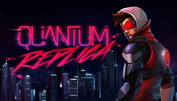 بازی Quantum Replica