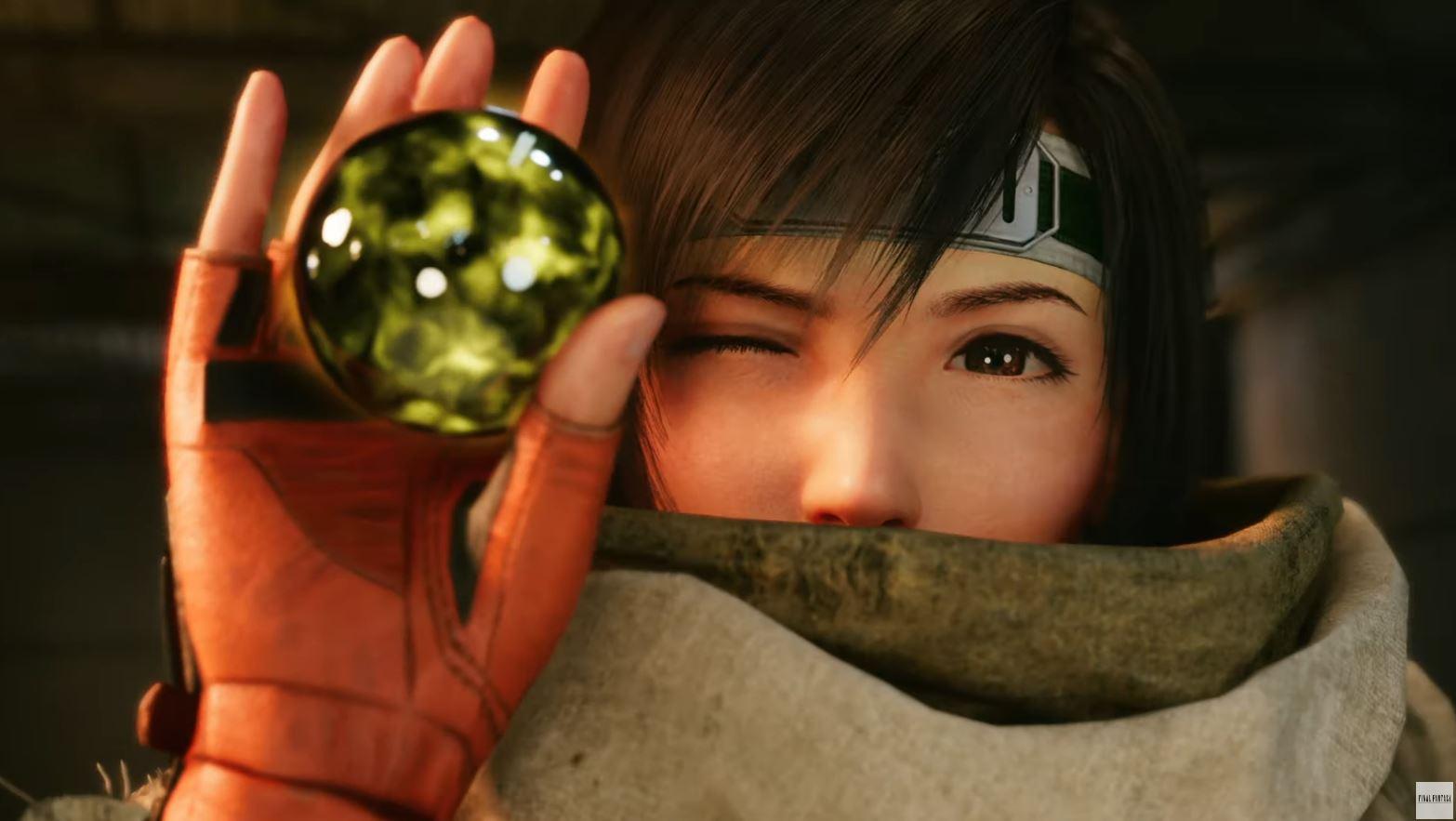 نیم نگاه؛ بررسی ویژگیهای کلیدی بازی Final Fantasy 7 Remake Intergrade