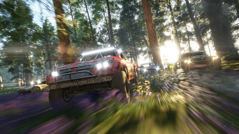 بازی Forza Horizon 5 در E3