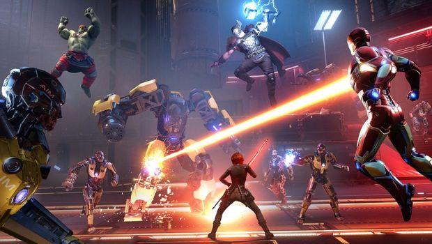 گروه The Klaue Company به بازی Marvel's Avengers افزوده خواهند شد