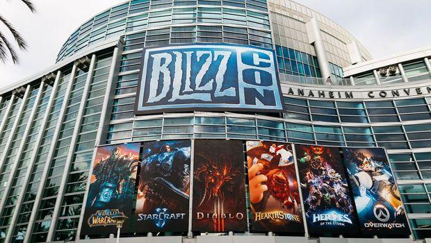 برگزرای BlizzCon به صورت آنلاین