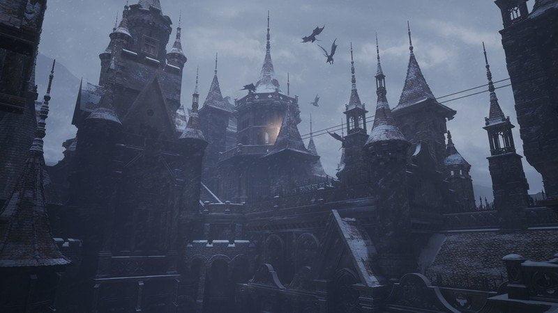 بررسی فنی بازی Resident Evil Village؛ گذار زیبای کپکام به نسل جدید