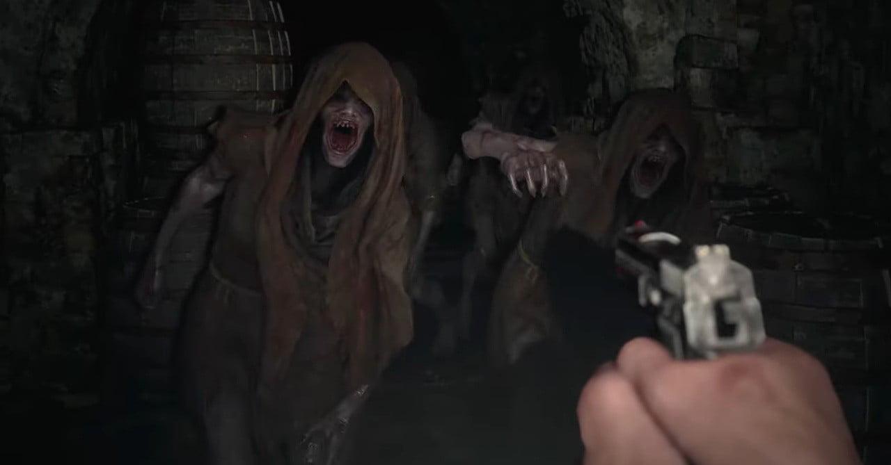راهنمای گیم پلی بازی Resident Evil 8