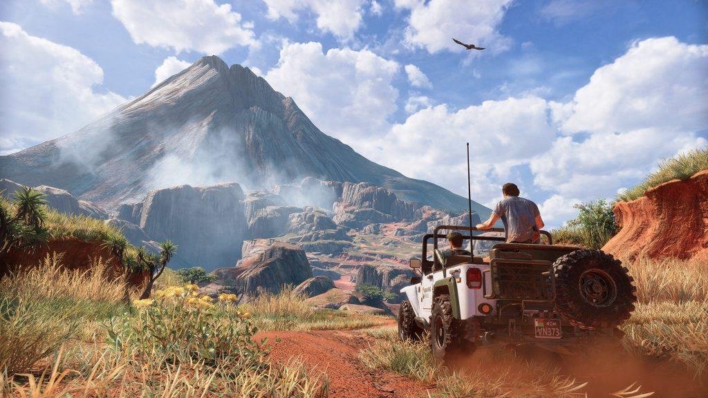 گزارش: بازی Uncharted 4 به زودی برای رایانههای شخصی عرضه خواهد شد