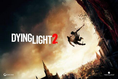 بازی زامبی محور اکشن - Dying Light 2