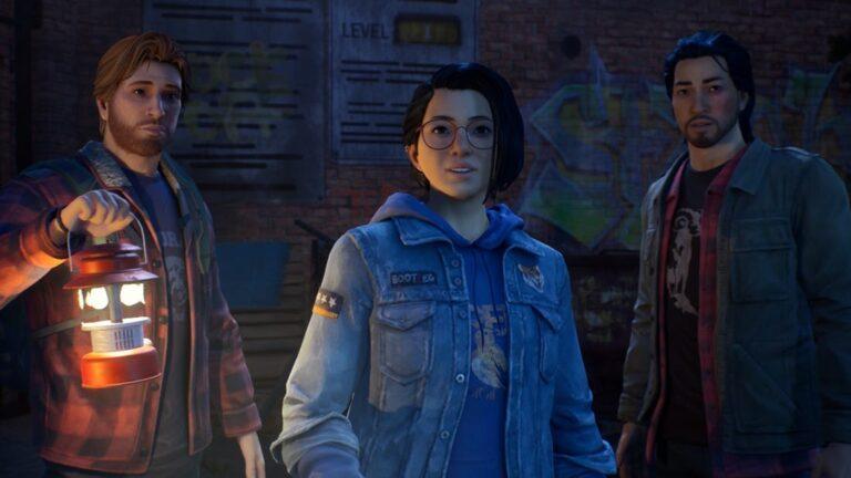 انتشار تریلرهای جدید از بازی Life Is Strange: True Colors