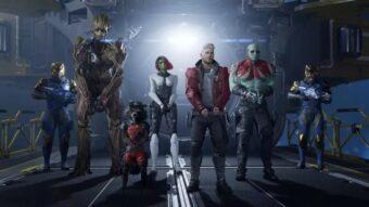 در بازی Marvel's Guardians of the Galaxy وسایل تزئینی برای شخصی سازی کاراکترها وجود خواهد داشت