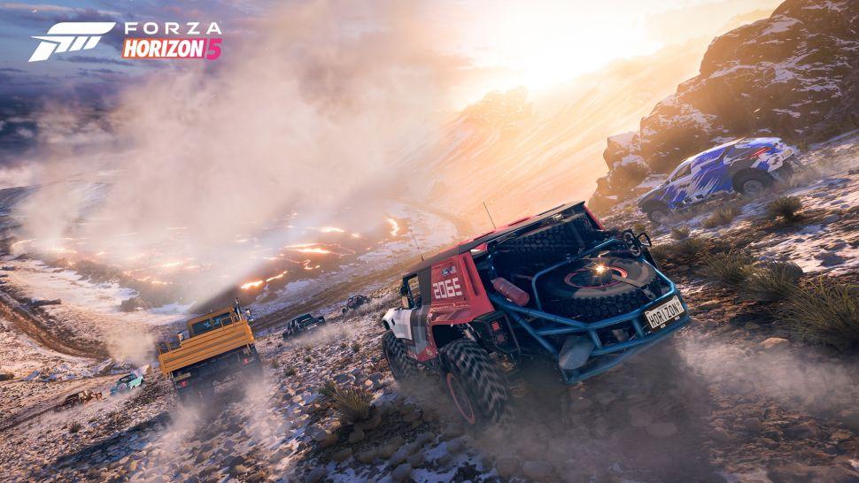 هر آنچه از بازی Forza Horizon 5 میدانیم؛ ریسینگ جدید ایکسباکس