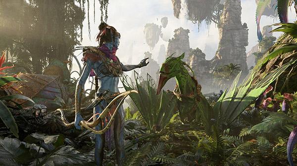 E3 2021 | از بازی Avatar: Frontiers of Pandora رونمایی شد