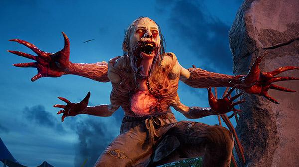 E3 2021 | عرضه بازی Back 4 Blood در Xbox Game Pass