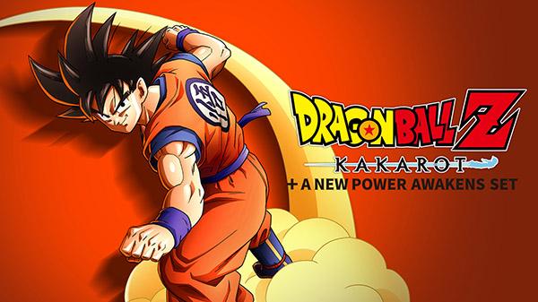 E3 2021   نسخه نینتندو سوییچ بازی Dragon Ball Z: Kakarot معرفی شد