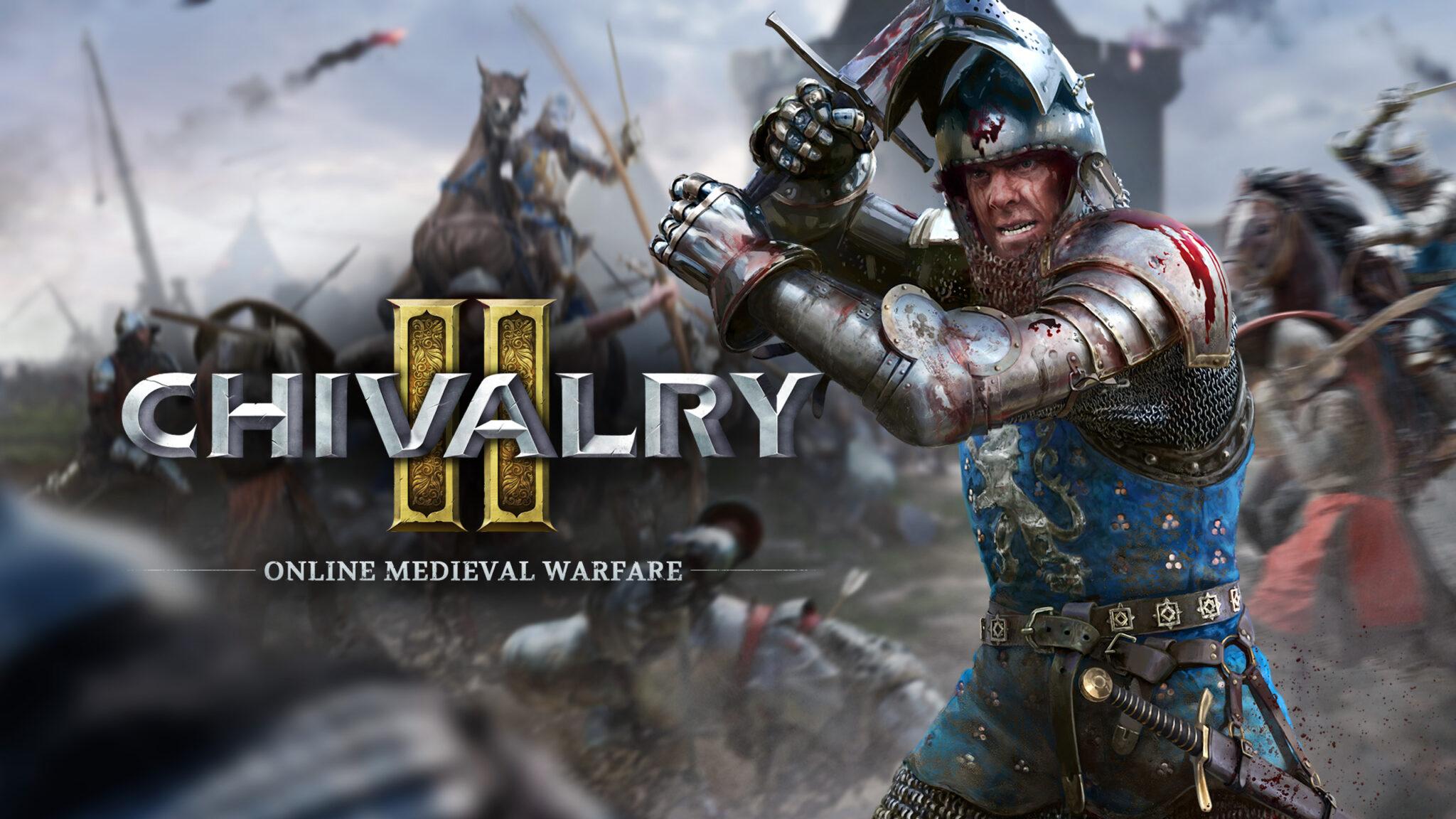 نقد و بررسی بازی Chivalry 2؛ جنگآوری قرون وسطایی