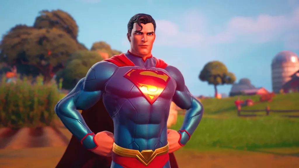 احتمالا بازی بعدی توسعه دهندگان Gotham Knights عنوانی از شخصیت Superman میباشد