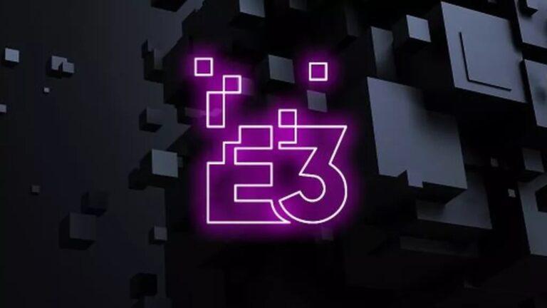 احتمال حضوری شدن E3 2022