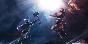 شایعه: از نسخهی بعدی بازی God of War در ماه آگوست یک تریلر جدید منتشر خواهد شد