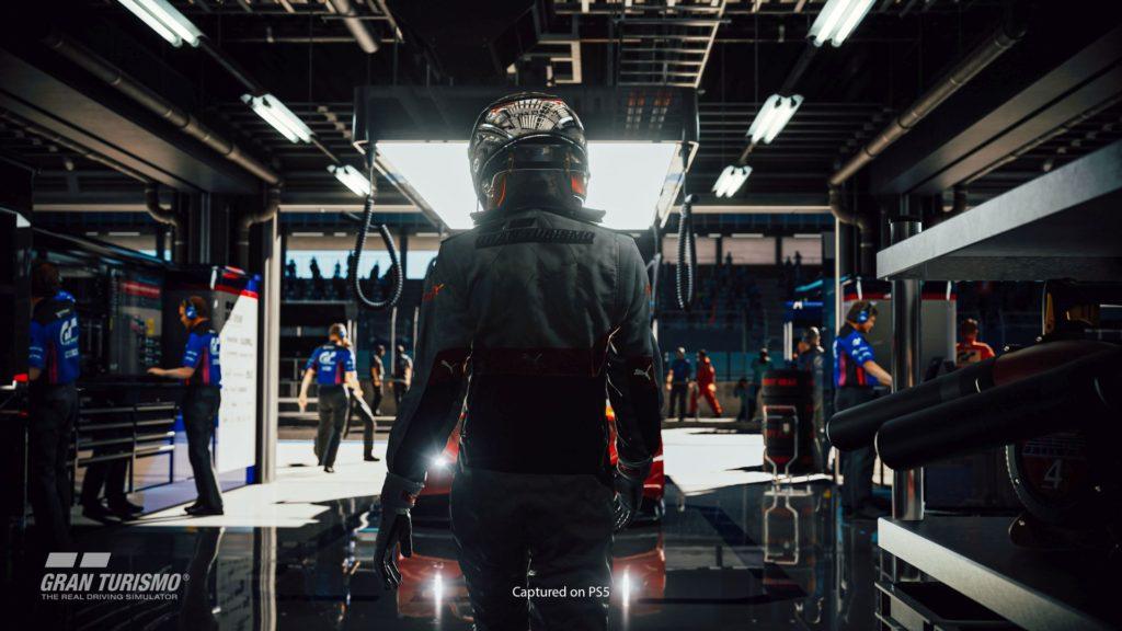 بازی Gran Turismo 7 برای پلی استیشن ۴ نیز عرضه میشود