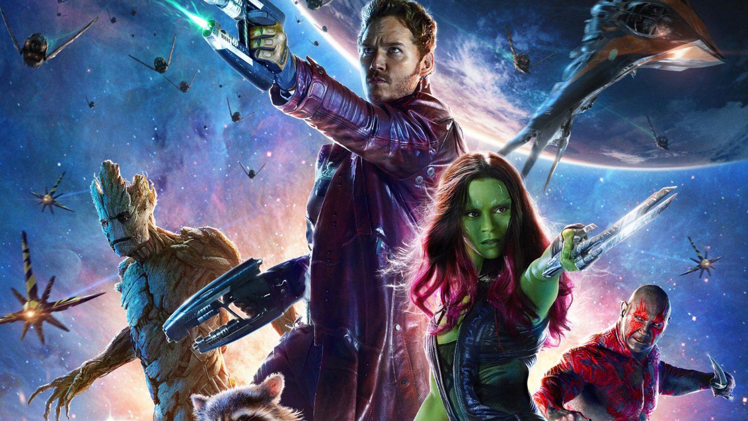 شایعه: احتمال رونمایی از بازی Guardians of the Galaxy در بخش اسکوئر انیکس در رویداد E3 2021