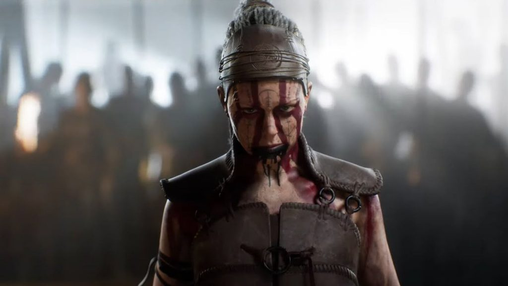شایعه: بازی Hellblade 2 در مراسم E3 2021 نمایش داده میشود