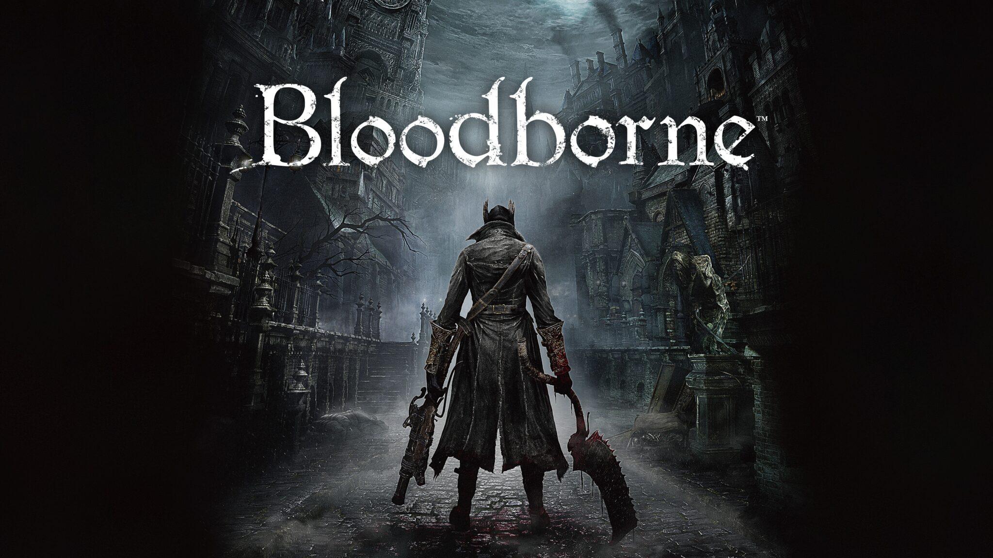 ۵ بازی سولزلایک که مشابه عنوان Bloodborne هستند