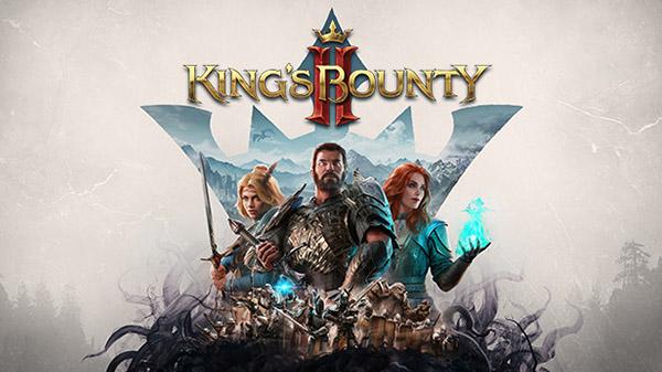 رونمایی از بازی King's Bounty II