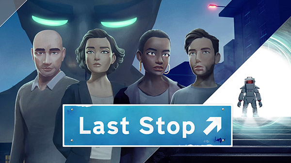 رونمایی از تاریخ انتشار بازی Last Stop