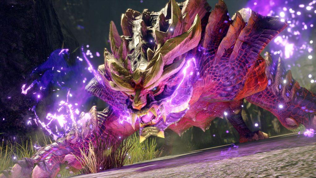 فروش سری Monster Hunter World به ۱۷ میلیون نسخه رسید