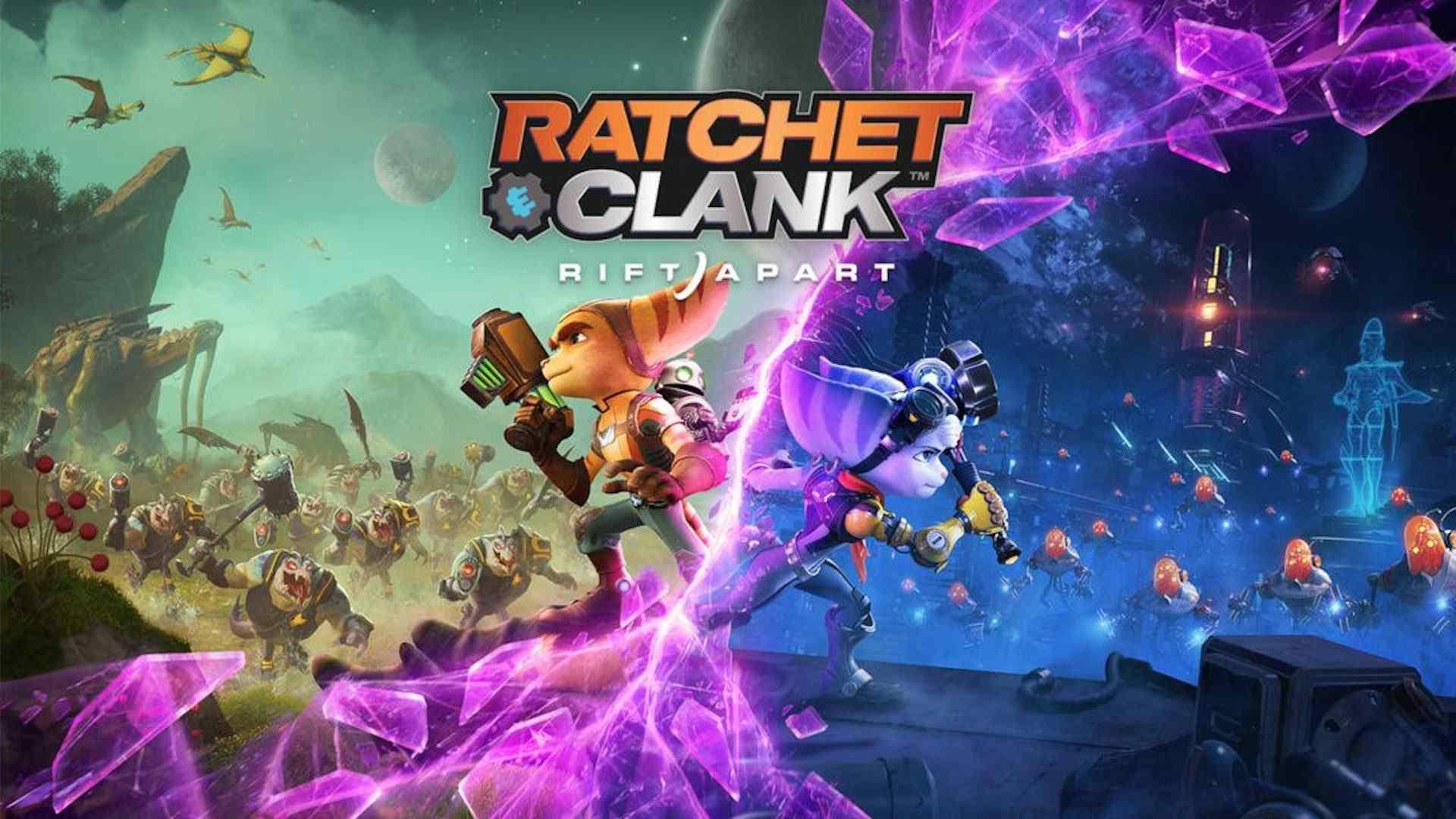 نقد و بررسی بازی Ratchet and Clank: Rift Apart؛ شکافی در زمان