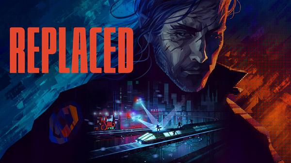 E3 2021   بازی REPLACED برای ایکس باکس و رایانههای شخصی معرفی شد