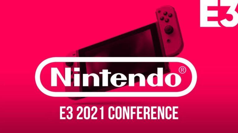 پیش بینی رویداد Nintendo Direct