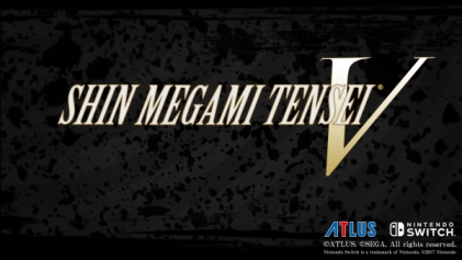 E3 2021 | تاریخ انتشار بازی Shin Megami Tensei V برای نینتندو سوئیچ اعلام شد