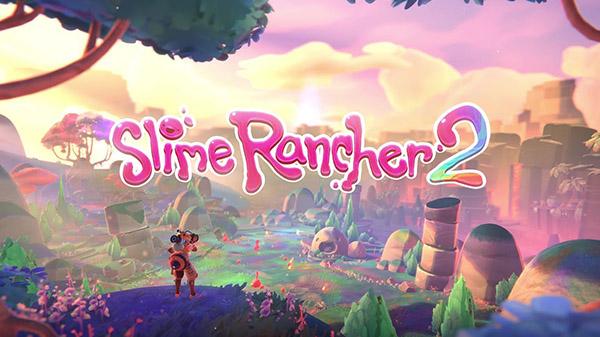 رونمایی از بازی Slime Rancher 2