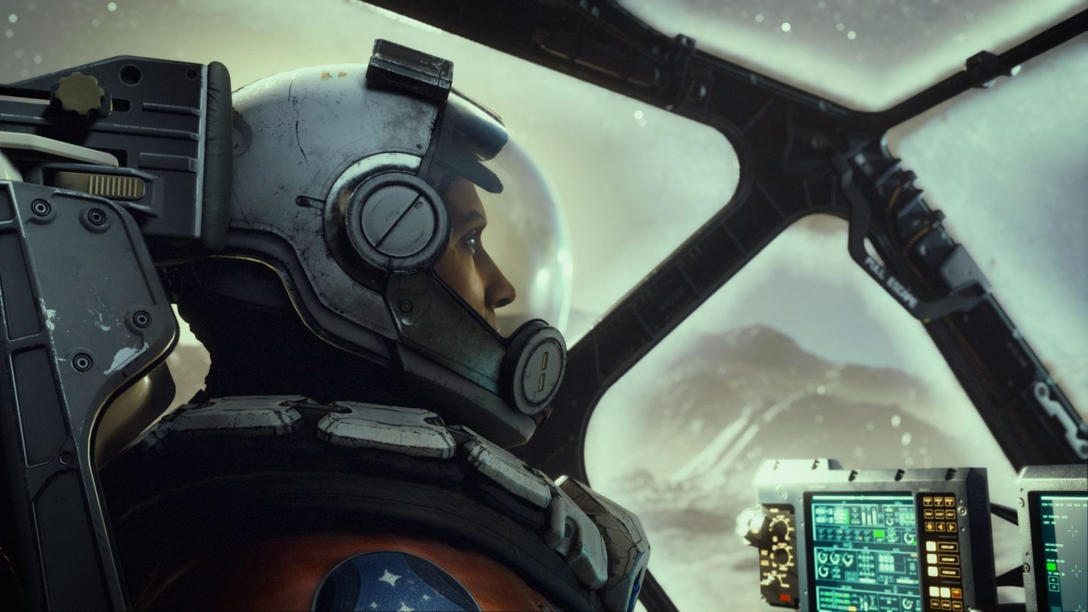 E3 2021   تاد هاوارد: Starfield از سایر بازیهای نقش آفرینی کمی سختتر و پیچیدهتر است