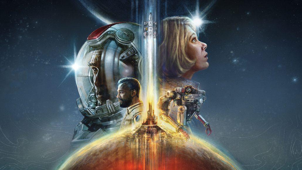 E3 2021 | تاریخ انتشار بازی Starfield با نمایش تریلری جدید مشخص شد