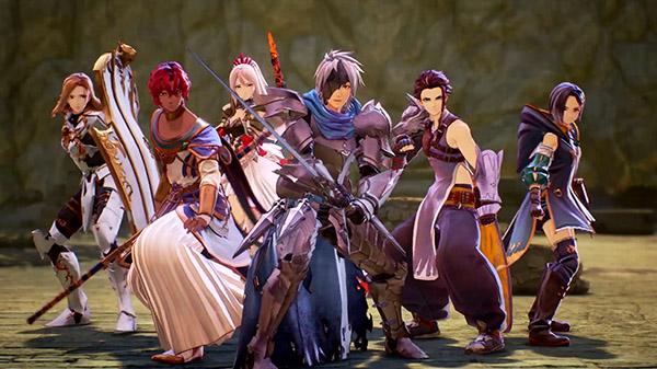 Summer Game Fest 2021 | تریلر جدیدی از بازی Tales of Arise منتشر شد