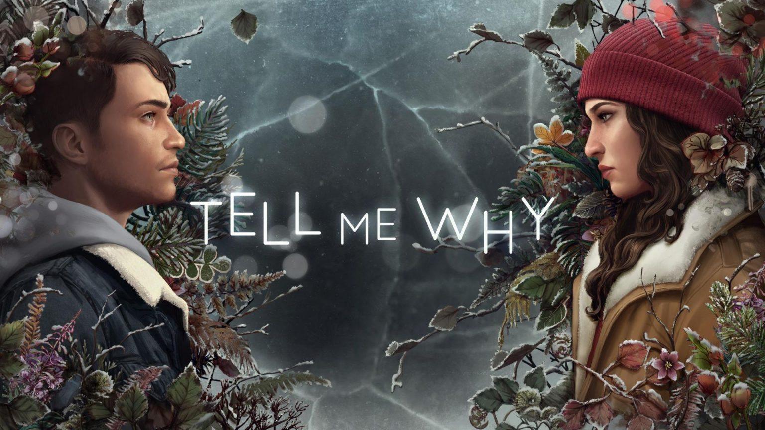 بازی Tell Me Why این ماه بر روی Xbox و Steam رایگان خواهد بود