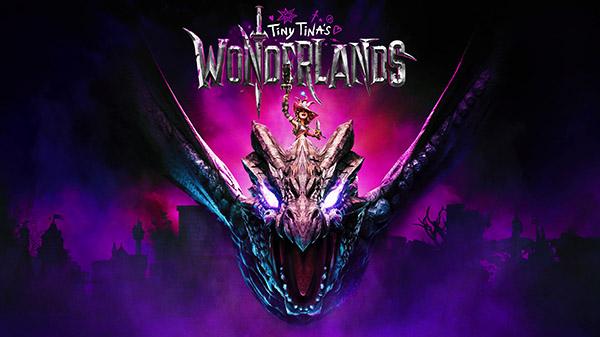 Summer Game Fest 2021   از بازی Tiny Tina's Wonderlands رونمایی شد