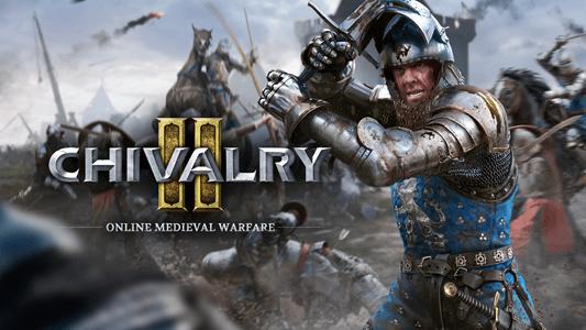 تریلر هنگام عرضه بازی Chivalry 2 منتشر شد