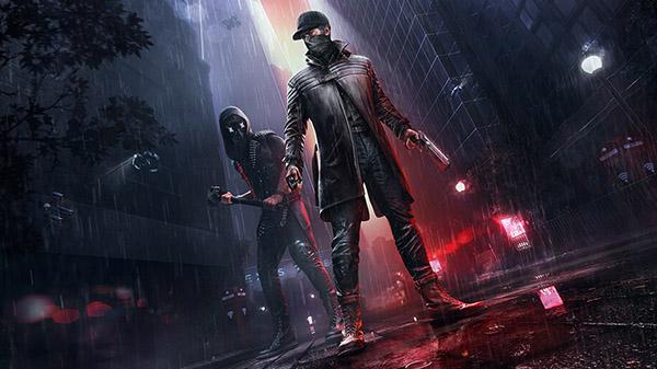 E3 2021 | تاریخ انتشار بسته الحاقی Bloodline بازی Watch Dogs Legion مشخص شد