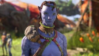 تریلر جدیدی از Avatar: Frontiers of Pandora منتشر شد