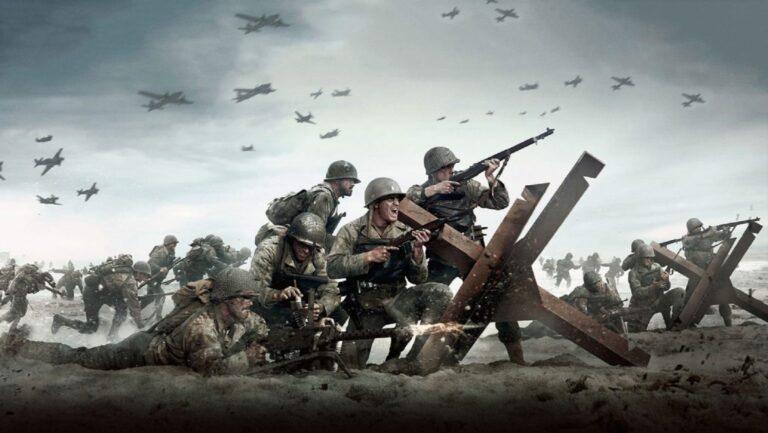 بازی Call Of Duty : Vanguard