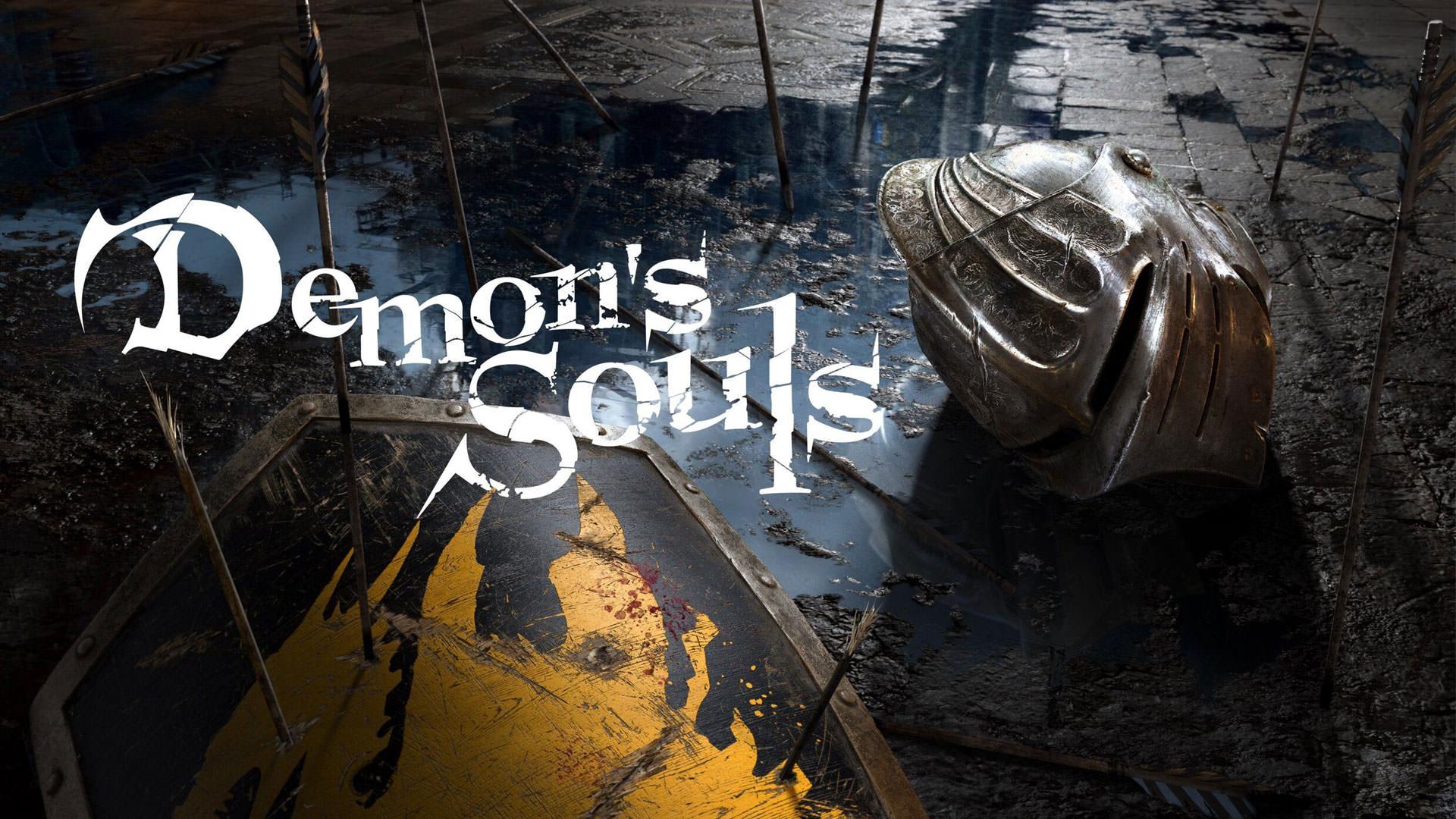 شایعه : Demon Souls برای Ps4 عرضه خواهد شد