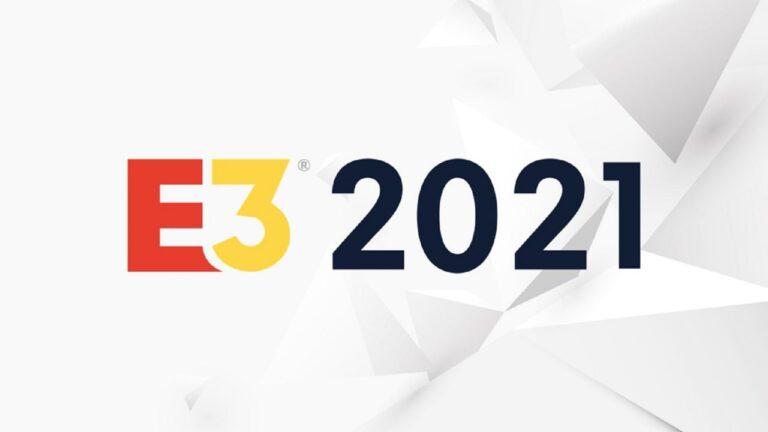 کنفرانس E3 2021