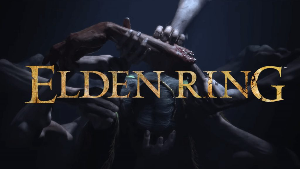 احتمال رونمایی از بازی Elden Ring