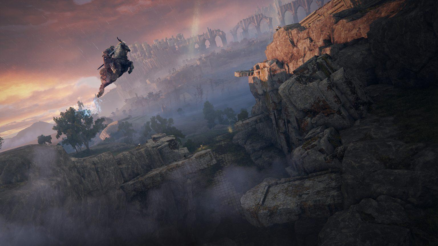 E3 2021   جزئیات بیشتری از بازی Elden Ring منتشر شد