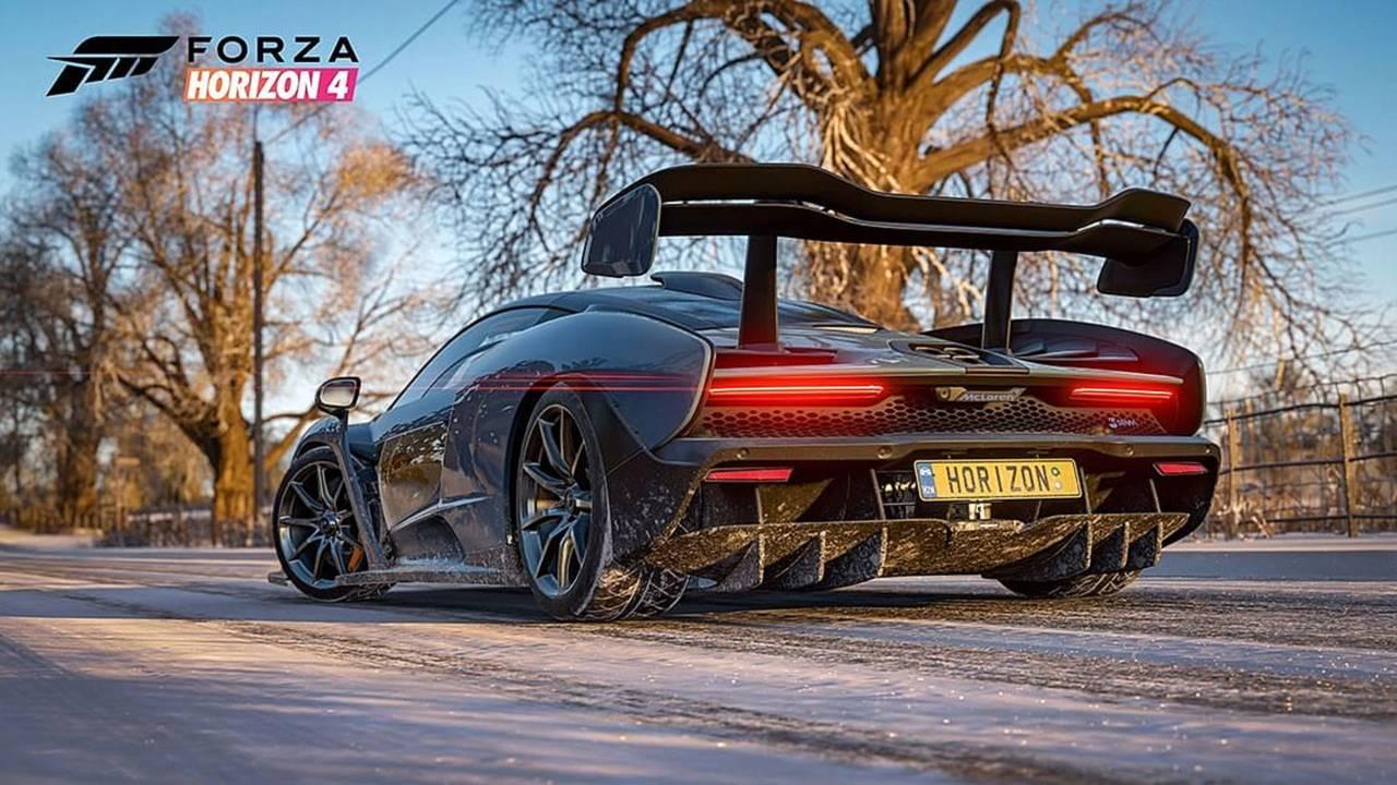 آپدیت های Forza Horizon 4 متوقف خواهد شد