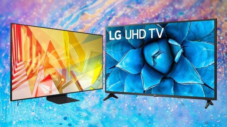 راهنمای خرید تلویزیونهای گیمینگ در سال ۲۰۲۱
