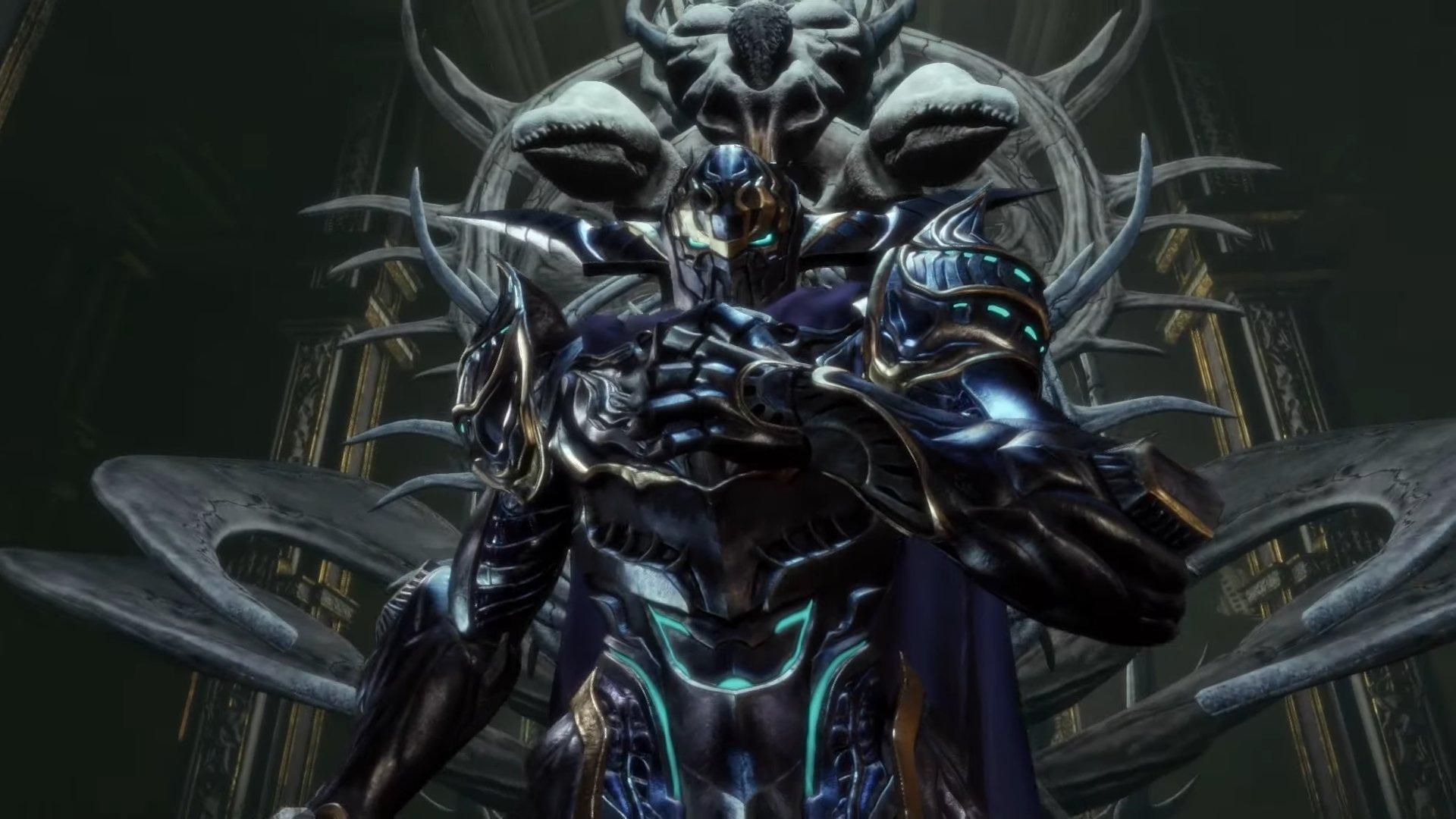 E3 2021 | بازی Stranger of Paradise: A Final Fantasy Origin معرفی شد