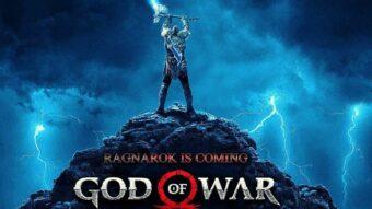 گیم پلی جدیدی از God of War: Ragnarok منتشر خواهد شد