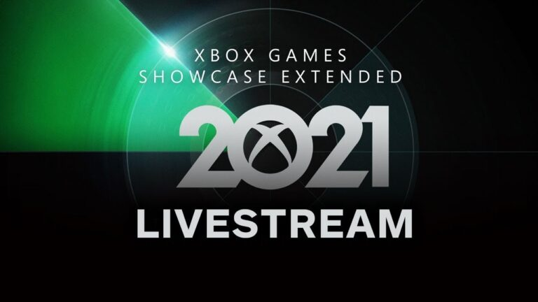 رویداد Xbox Showcase 2021