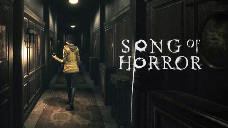 نقد بازی Song of Horror